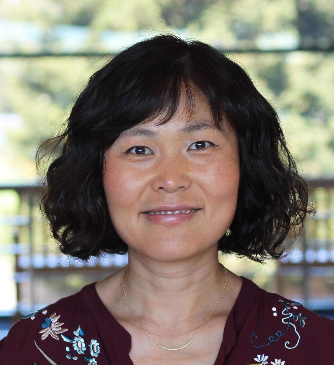 Christine Zhou