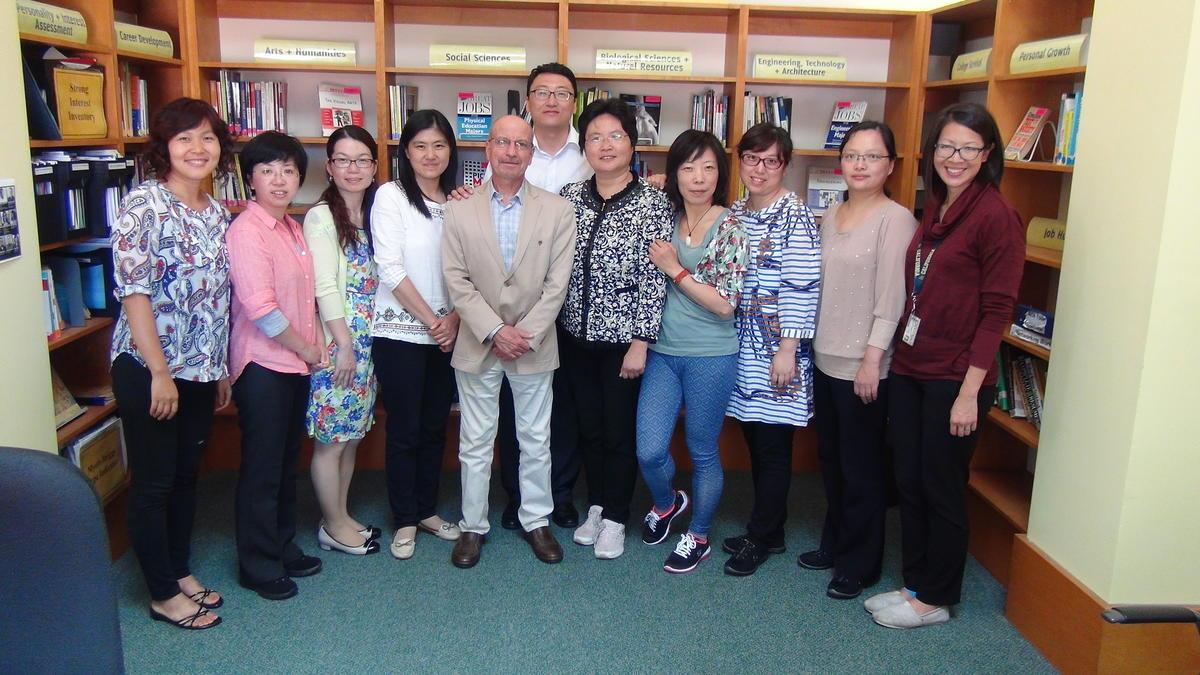 Institute Participants